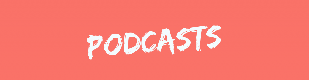 Red Dog VA can help you create PODCASTS