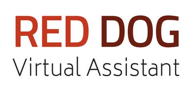 Red Dog VA Optimised Logo